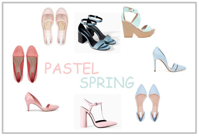 shoes spring 2014